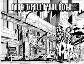 Metropolis Secret Files ID=298